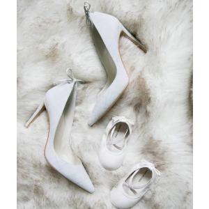 Peekamid Mid-Heel Pumps - Shoes | Shop Stuart Weitzman