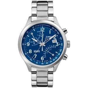 Intelligent Quartz® Fly-Back Chronograph - Timex US