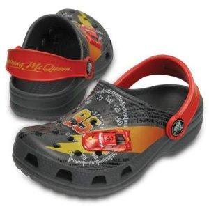 Kids' Classic McQueen™ Clog | Clogs | Crocs Official Site