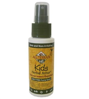 $7.84All Terrain Kids Herbal Armor DEET-Free Natural Insect Repellent