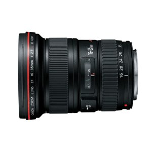 Canon EF 16-35mm f/2.8L II USM Refurbished