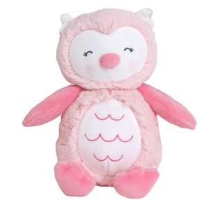 Carter's Stuffed Owl Waggy Musical- Cute And Cuddly - JCPenney