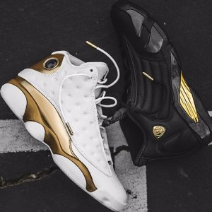JORDAN RETRO DMP PACK - MEN'S