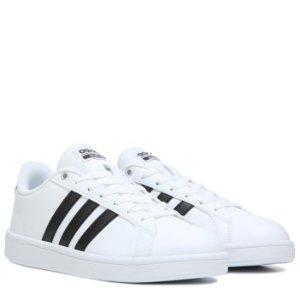 Men's Neo Cloudfoam Advantage Stripe Sneaker