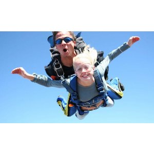 Tandem Skydiving | Save 50% | LivingSocial