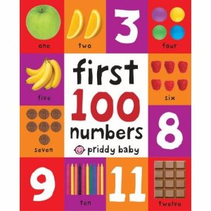 First 100 Numbers - Walmart.com