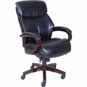 $199.99La-Z-Boy Bradley 真皮实木大班椅