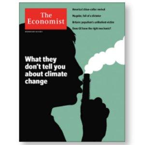 仅需$12还送蓝牙音箱即将截止:《经济学人The Economist》杂志12周订阅优惠