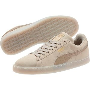 Suede Metallic FS Men's Sneakers, buy it @ www.puma.com