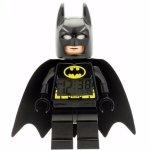 LEGO  DC Comics™ Super Heroes Alarm Clock