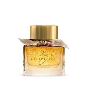 My Burberry Festive Women's Eau de Parfum (Limited Edition) - 3 oz.