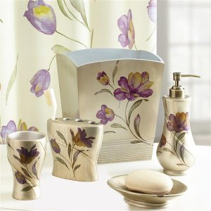 Tulipa Bath Collection