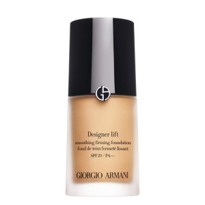 Designer Lift Foundation   Giorgio Armani Beauty