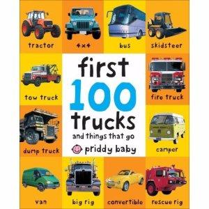 First 100 Trucks - Walmart.com