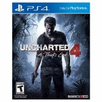 Select PS4 Games on sale