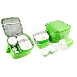 Bentgo Lunchbox Set (6-Piece)