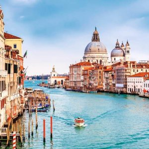 From $7697-Nt Italy Vacation w/ Air, Hotels & Train