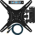Cheetah TV Wall Mount Bracket for 20-55