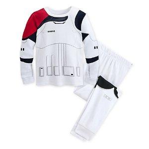 Stormtrooper PJ PALS for Kids - Star Wars: The Force Awakens | Disney Store