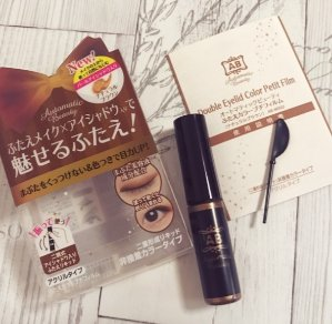 $12.14Automatic Beauty Double Eyelid Gel with Color @Amazon Japan