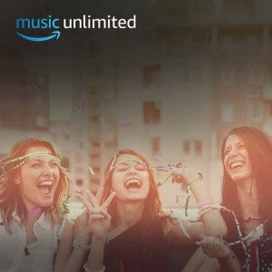 $6Prime Student Members 6-Months Amazon Music Unlimited Plan