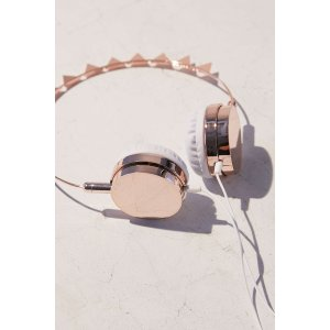 Skinnydip Crown Headphones | Urban Outfitters