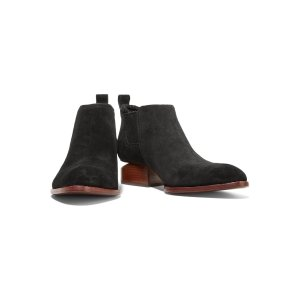 Kori suede ankle boots | Alexander Wang