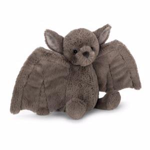 蝙蝠毛绒玩具
