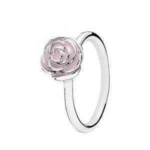 潘多拉玫瑰戒指