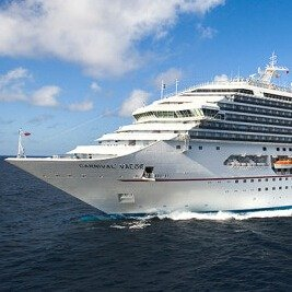 From $3995 Night Caribbean Cruise on Carnival Valor