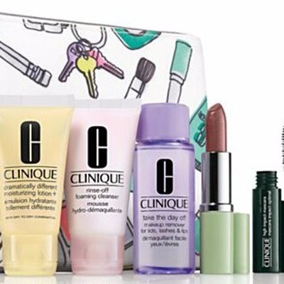 Dealmoon Exclusive! 7pc GWP
