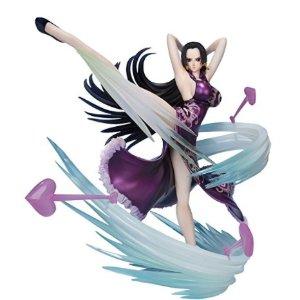 $28.6 / RMB189.4限时特价 万代 海贼王 女帝 波雅汉库克 战斗版 手办 特价