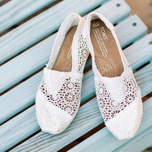 99起 + 最高减¥100返场购:TOMS旗舰店超舒服懒人鞋,2双7.5折