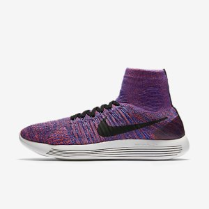 Nike LunarEpic Flyknit Men's Running Shoe. Nike.com