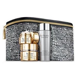 Estée Lauder Re-Nutriv Reawaken Skin's Beauty Ultimate Lift Age-Regenerating Youth Collection for Eyes