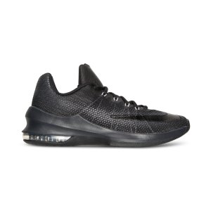 Nike Men's Air Max Infuriate Low Basketball Sneakers from Finish Line - Finish Line Athletic Shoes - Men - Macy's