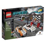 LEGO Speed Champions Porsche 911GT Finish Line (75912)