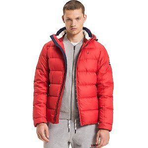 QUILTED DOWN JACKET | Tommy Hilfiger