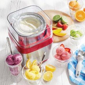 Cuisinart The Fruit Scoop Ice Cream Maker | Sur La Table