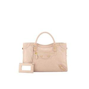 Balenciaga Giant 12 Golden City Bag