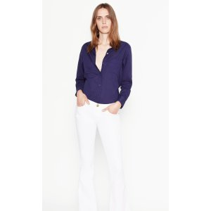 Women's MARGAUX COTTON SHIRT made of Cotton