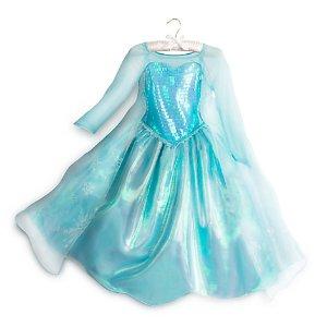 Elsa Costume for Kids | Disney Store