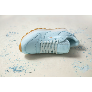 Reebok Classic Leather Pastels - Blue