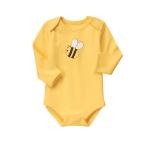 Gymboree中性婴儿服饰促销 不知道宝宝性别也能买买买