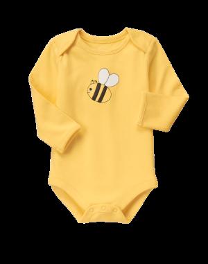 $12.99封顶包邮Gymboree中性婴儿服饰促销 不知道宝宝性别也能买买买