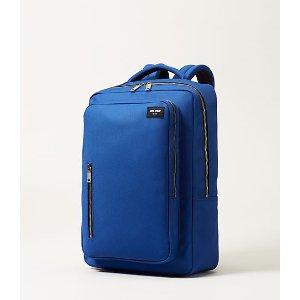 Commuter Nylon Cargo Backpack - JackSpade