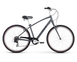 $94.2Raleigh Bikes Circa 1 Comfort Bike