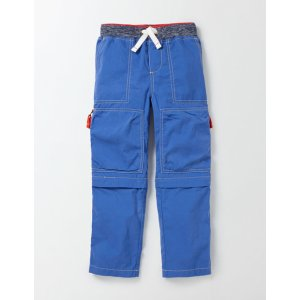 Zip-off Technos 22497 Pants at Boden