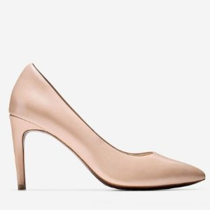 Today only! 70% OffEliza pump @ Cole Haan