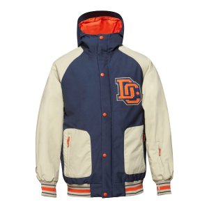 Men's DCLA 15 Snow Jacket